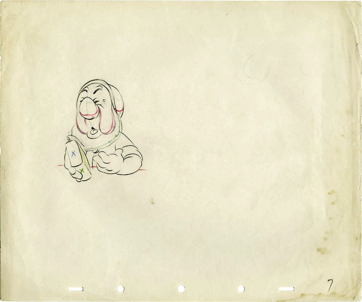 Cobb Auto Sales >> Walt Disney Studios - Snow White and the Seven Dwarfs ...