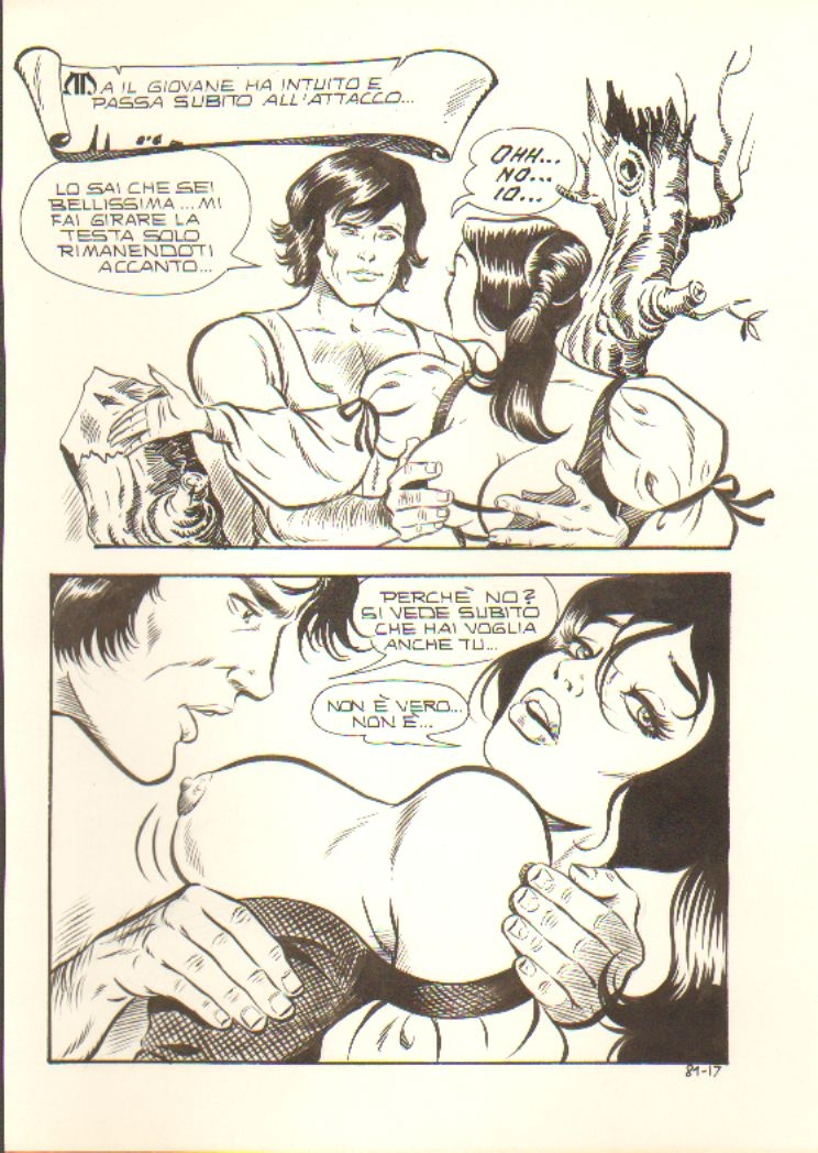 adult erotic comics