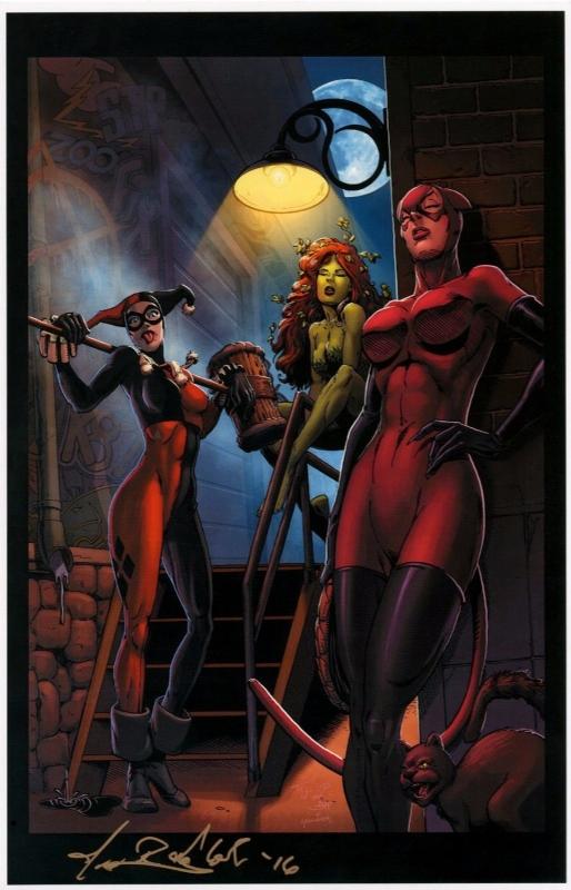 Negan S Room Comics