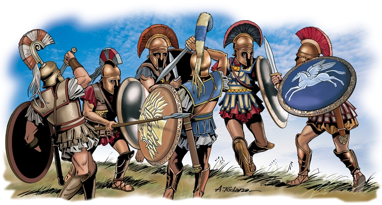 the war changing battle of thermopylae The battle of thermopylae is a battle in september 480 bc during the greek-persian war (480 — 479 bc) it took place in a narrow gorge, called thermopylae, where a.