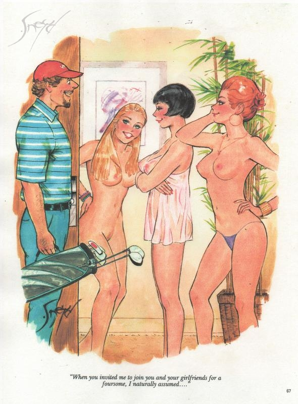 from Tommy playboy sexy toons pic